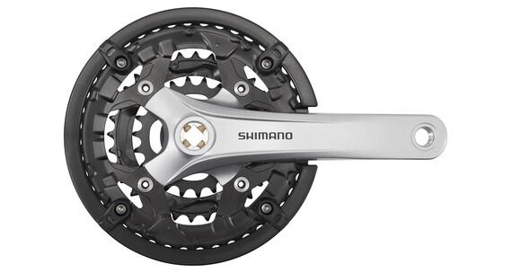 Shimano Acera FC-T3010 Zwengel 44x32x22 9-speed zilver